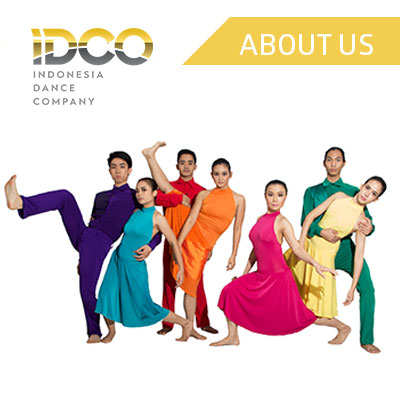 About IDCO - Indonesia Dance Company